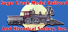 Sugar Creek Model<br>Railroad Club